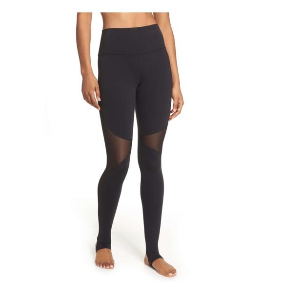 ALO Yoga Pants - ALO YOGA High Waisted Leggings